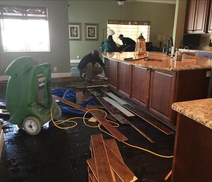 Water Damage What to do until help arrives to your Palm Coast water damage