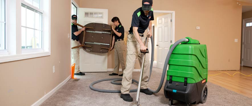 Palm Coast, FL residential restoration cleaning